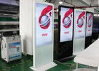 Interactive Big Commercial LCD Display Screen 1920 X 1080 Original Samsung Lg Panel DDW-AD8401SN