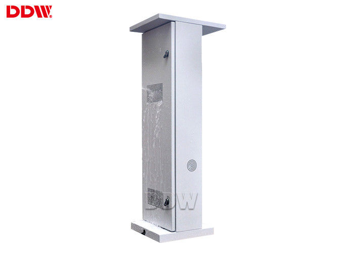 Outdoor Full Hd Free Standing Digital Display For Exhibition Great Waterproof DDW-AD3201S